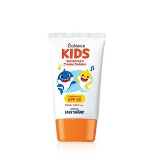 Babience Kids Sunscreen Cream